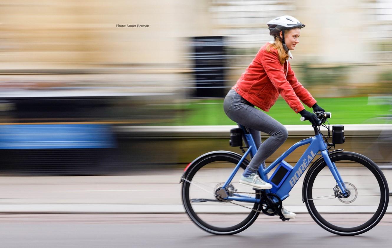 Holoscene-Bike